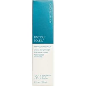 Tint du Soleil ® SPF 30 könnyű, krém állagú alapozó - Tint Du Soleil Light