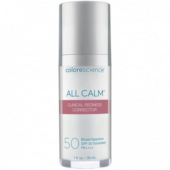 All Calm ® Clinical Redness Corrector SPF 50